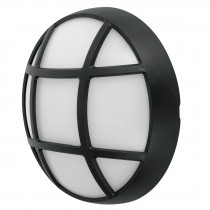 Arbotante decorativo de LED, 14 W, 850 lm