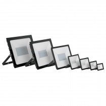 Reflectores ultra delgados de LED